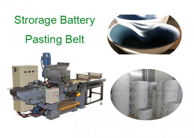 Double-side Battery Pasting Belt For Golden Sunlight Pasting Machine