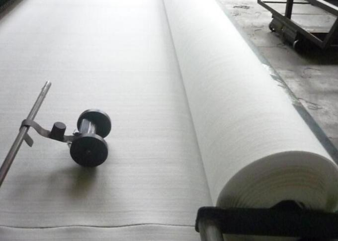 Geotextile Stabilization Fabric With PP(Polypropylene) Continuous Filament