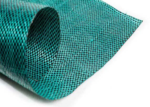 High Strength Woven Polypropylene Geotextile Fabric 70g/m2 - 600g/m2