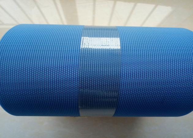 Industrial Belt Filter Cloth ,100% Polyester Liner screen cloth for filtration