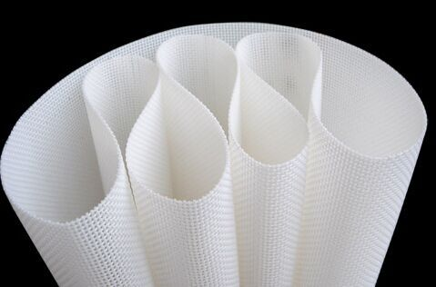 Anti Static Belt Filter Cloth, Polyester Spin Belt For Spunbond Nonwoven Fabric