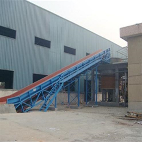 Pulping Equipment Spare Parts - PaperMaking Pulper Feed Conveyor