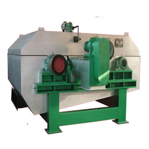 Pulping Equipment Spare Parts - High speed pulp washer equipment for paper making