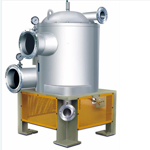 Stainless Steel Outflow Pressure Screen In Paper Industry 12 Months Warranty
