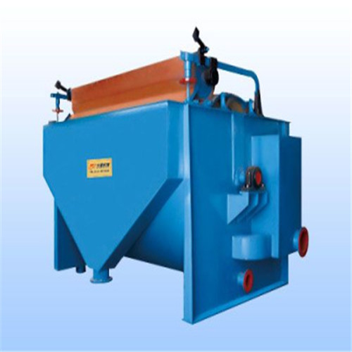 Paper pulp dewatering and washing Gravity Cylinder Thickener with high quality
