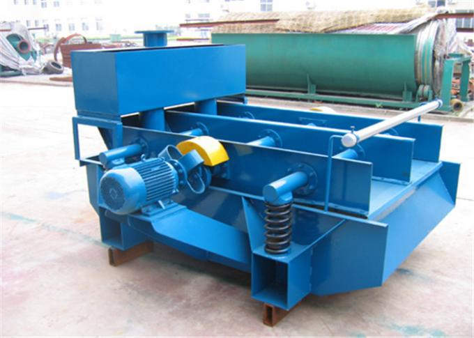 Durable Screening Purification Equipment Vibration Screen For Pulp And Paper Mill