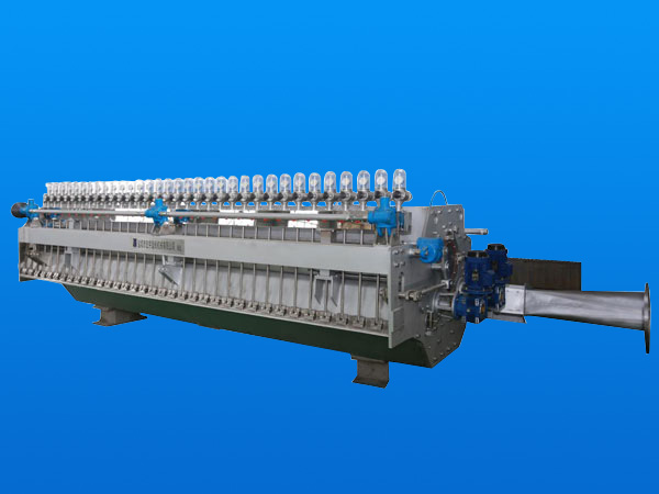 Paper Making Machine Parts - Air Cushion Type Headbox for Paper Machinery