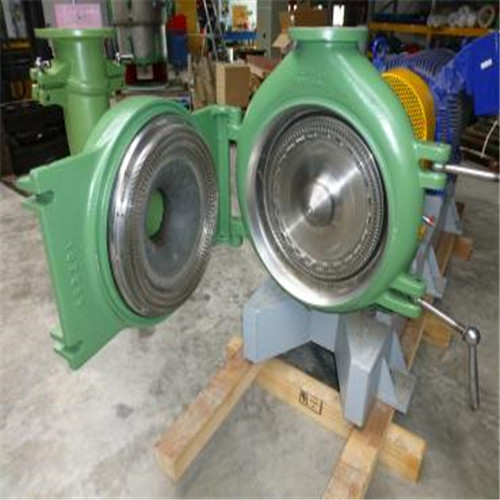 Pulping Equipment Spare Parts Conical Deflaker ISO9001 Approvement