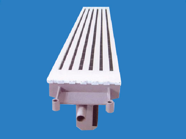Paper Making Machine Parts - Hydrofoil Dewatering Elements Suction Box Cover for Paper Machine