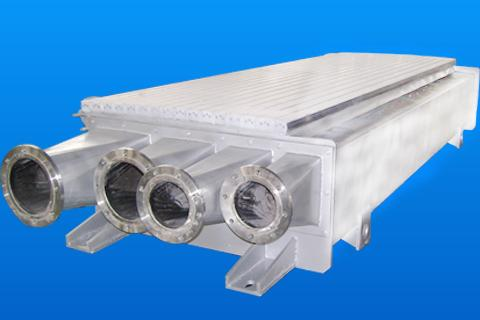 Paper Making Machine Parts - Dewatering machine\vacuum Ceramic Suction Box Cover For pulp and paper industry