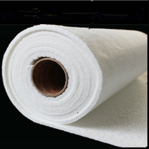 3-10mm Thickness 650 Working Temperature Aerogel Thermal Insulation Felt Aerogel Insulation Blanket