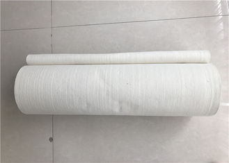 China Nomex Industries Felt Fabric White Seamless Heat Transfer Printing Felt Belt supplier
