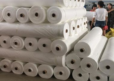 China Geotextile Stabilization Fabric With PP(Polypropylene) Continuous Filament supplier