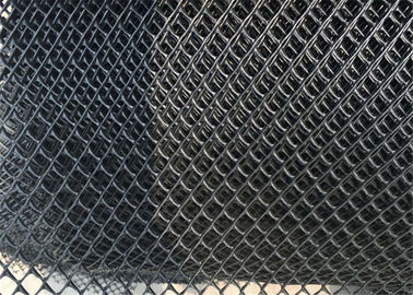 China Hdpe Geonet , UV Resistant Geonet  High Strength Hexagon Net Shape For Dam Protection supplier