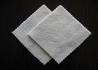 China Anti - Aging Nonwoven Geotextile Filter Fabric , Needle Punched Geotextile Road Fabric supplier