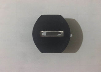 China Plastic Accessory / Wood Plastic Composite Decking Board Light Weight supplier