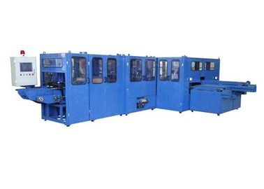 China Battery Production Equipment Lead Acid Battery Plates Cutting Machine supplier