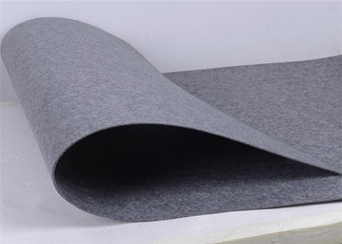 China 100% Polyester Industrial Felt Fabric Needle Punched Felt 1-2 Meter Width supplier
