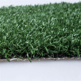 China 25mm Pet And Dog Friendly Artificial Grass , Synthetic Putting Green Turf supplier