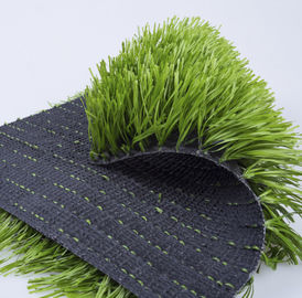China Professional Sport Artificial Turf Grass For Soccer Fields Landscaping supplier