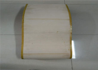 China Cotton Type Battery Pasting Belt With Water-absorbing Quality supplier
