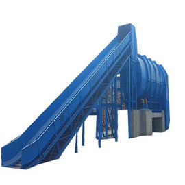 China Pulping Equipment Spare Parts - Paper Making Pulper Feed Conveyor supplier