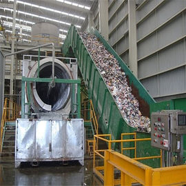 China Pulping Equipment Spare Parts - PaperMaking Pulper Feed Conveyor supplier