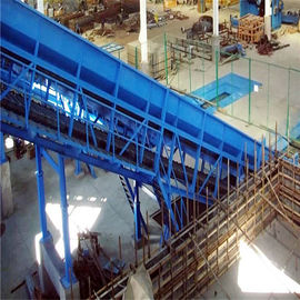 China Pulping Equipment Spare Parts - Pulper Feed Conveyor For Paper Mill supplier