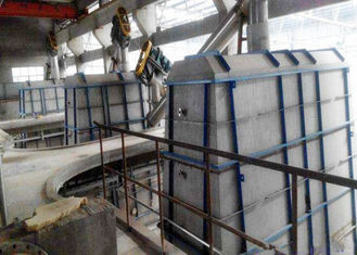 China 380V 50Hz Pulper Machine Pulp Bleaching Tower Machine In Paper Production Line supplier