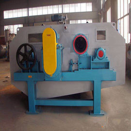 China Pulping Equipment Spare Parts - High Efficiency Pulp Washing Machine supplier