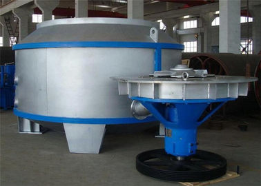 China Paper Making Pulper Machine O type Hydraulic Pulper In Paper Factory supplier