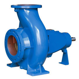 China Pulping Equipment Spare Parts - Non Clogging Industry Centrifugal Pump supplier
