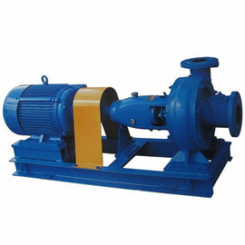 China Pulping Equipment Spare Parts - Hot Sales Paper Making Pulp Pump with good quality supplier