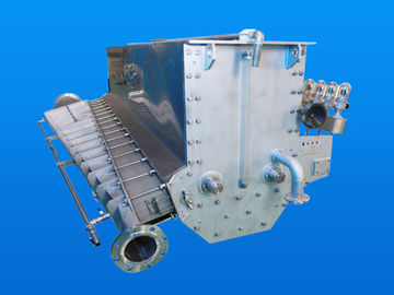 China Paper Making Machine Parts - Open Type Head Box for Paper Machine supplier