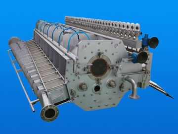 China Paper Making Machine Parts - Air Cushion Type Head Box for Paper Making Machine supplier