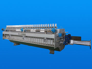 China Paper Making Machine Parts - Air Cushion Type Headbox for Kraft Paper Mills supplier