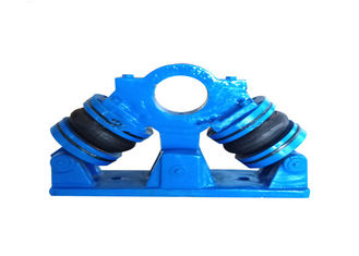 China Paper Making Machine Parts Manual Felt Guide Adjuster For Paper Mill supplier