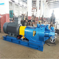 China High Precision Paper Mill Deflaker For Paper Pulp Making 2-5% Pulp Density supplier