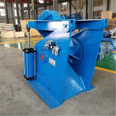 China 220v/380v Durable Pulping Equipment Ragger Machine Standard Power supplier