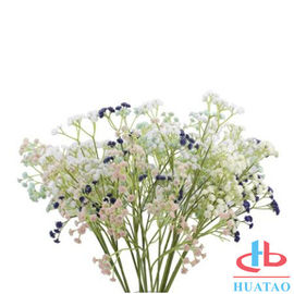 China Beautiful Artificial Hanging Plants Flowers For Party Backdrop Decoration supplier