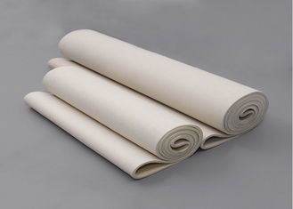 China 300 Degree Industry Endless Felt Belt For Roll To Roll Transfer Printing Machine supplier