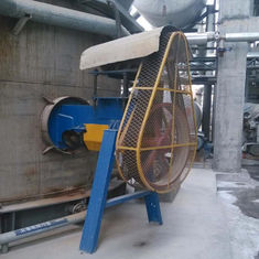China Pulping Equipment Spare Parts Pulp Agitator For Paper factory - Hot sales supplier