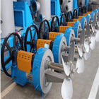 China Pulping Equipment Spare Parts Pulp Agitator For Paper factory - Huatao Group factory