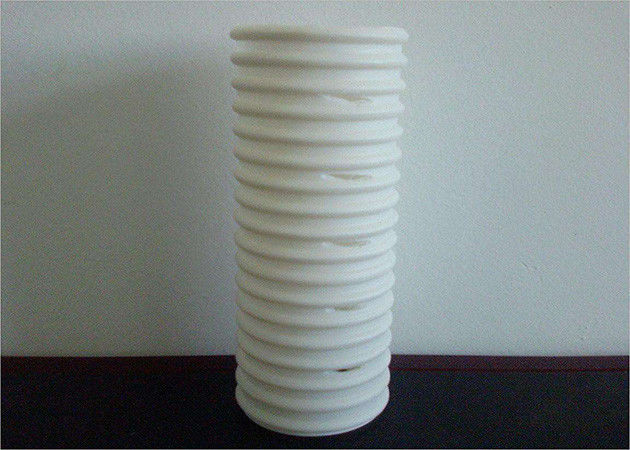 Geocomposite Drain Permeable Corrugated Pipe Double Wall