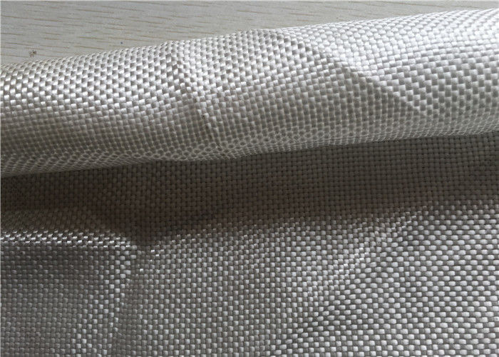Geotextile Stabilization Fabric High Strength PP Woven