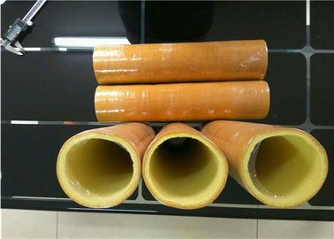 PBO Felt Roller For Cooling Table In Aluminum Extrusion Industry