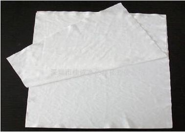 environment friendly Wood Pulp+PP SP Wetlaid Composite Nonwoven Fabric For Wipes