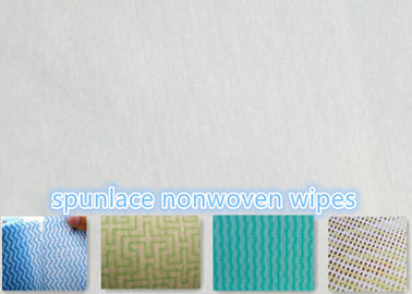 ECO Friendly Kitchen Cleaning,Household Cleaning Spunlace Nowoven Wipes