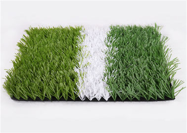 Real Looking Artificial Turf Grass 5/8 Gauge Durable Environment Friendly