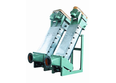 Pulp Mill Machinery Waste Paper Pulp Thickening And Washing Inclined Screw Thickener